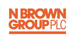 N BROWN GROUP PLC